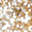Glittery background — Stock Photo