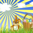 Royalty-Free Stock Vector Image: Easter design