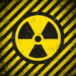 Radioactivity - Stock Vector