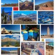 Stock Photo: Collage of Morocco photo
