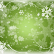Stock Photo: Snowflakes 7