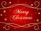 Merry Christmas 2 — Stock Photo
