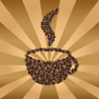 Royalty-Free Stock Vector Image: Coffee