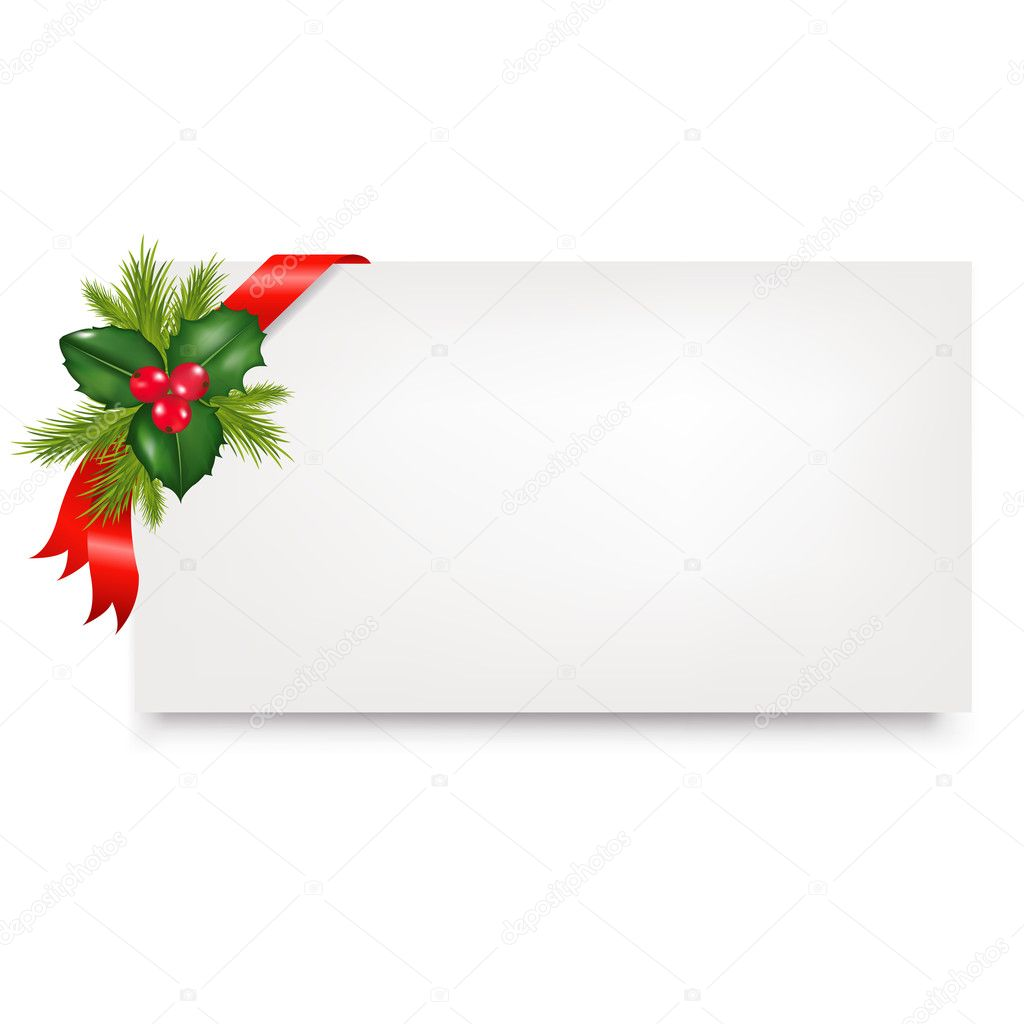 Gift Tags For Christmas | New Calendar Template Site