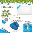 Royalty-Free Stock Vector Image: Christmas Design Elements