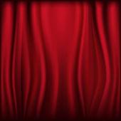 Curtain — Stock Vector