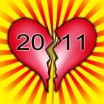 I Loath 2011 — Stock Photo