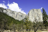 Yosemite — Stock Photo