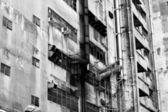 Industrin byggnad — Stockfoto