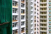Home apartment — Stock Photo