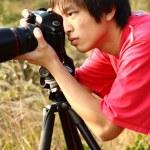 ������, ������: Photographer