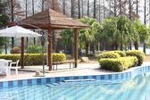 Swimming pool — Stock fotografie