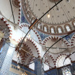 Rustem Pasha Mosque - Stock Photo