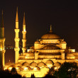 Blue Mosque — Stock Photo #4859959