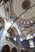 Rustem Pasha Mosque — Stock Photo