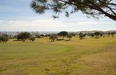 Marina Del Torre Golf Club, Mojacar — Stock Photo