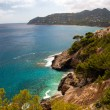 Stock Photo: Mallorccoast