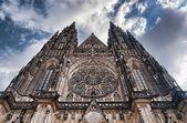 Cattedrale di san vito — Foto Stock