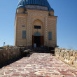 Arabic Mausoleum — Stock Photo