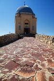 Arabic Mausoleum — Stock Photo