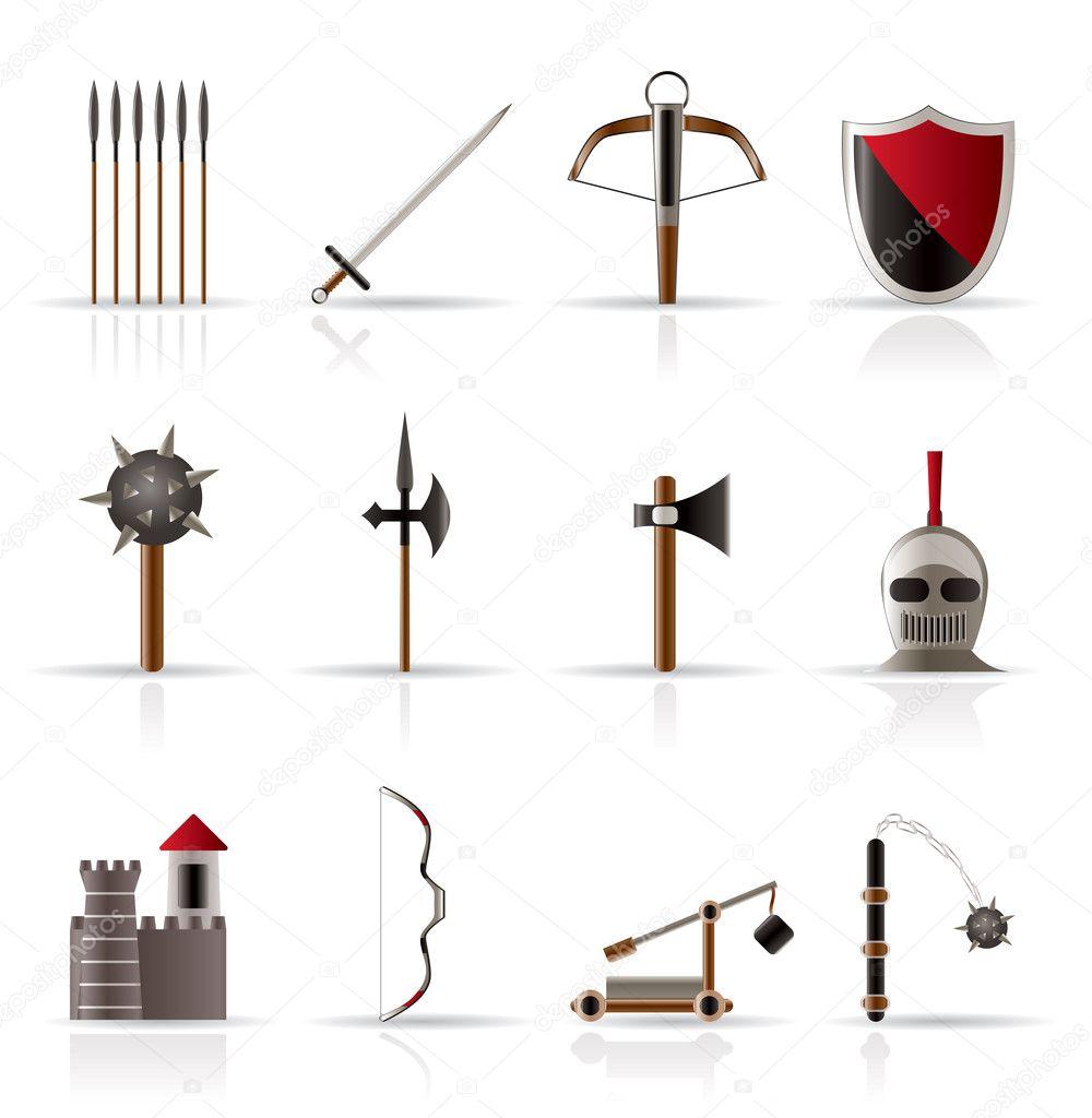 иконка меч: