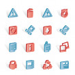 Web site and computer Icons -  