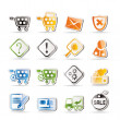 Online Shop Icons - 