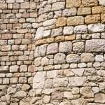 Italian Rock Bastion — Stock Photo #4921584