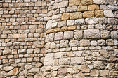 Italian Rock Bastion — Stock Photo