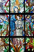 Mary and Jesus — Stock Photo