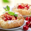 Danish pastry — Stock Photo