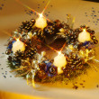 Advent wreath - Photo