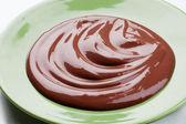 Chocolate dessert — Photo