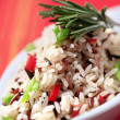 Mixed rice - Stock Photo