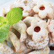 Christmas cookies — Stock Photo #4288081