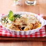 Pasta casserole — Stock Photo #4962530