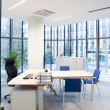 Foto de Stock  : Modern office