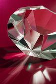 Shiny gem — Stock Photo