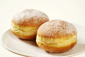 Doughnuts — Stock Photo