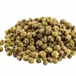 Green peppercorns — Stock Photo #5243154