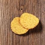 Tortilla chips — Stock Photo #5276540