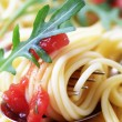 Spaghetti — Stock Photo #5304181