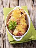 Potatoes Au Gratin — Stock Photo