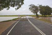 Sri lankan floods 3 — Stock Photo