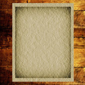 Textural old paper — Stock Photo