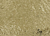 Gold Water background — Stock Photo