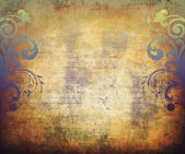 Textural retro background — Stock Photo