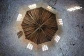 Euphrasian basilica, set in the belfry. Porec, Istria, Croatia. Included in — Stock Photo