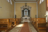 Euphrasian basilica, Porec, Istria, Croatia. Included in the UNESCO World H — Stock Photo