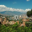 Medellin, Colombia — Stock Photo #4453969